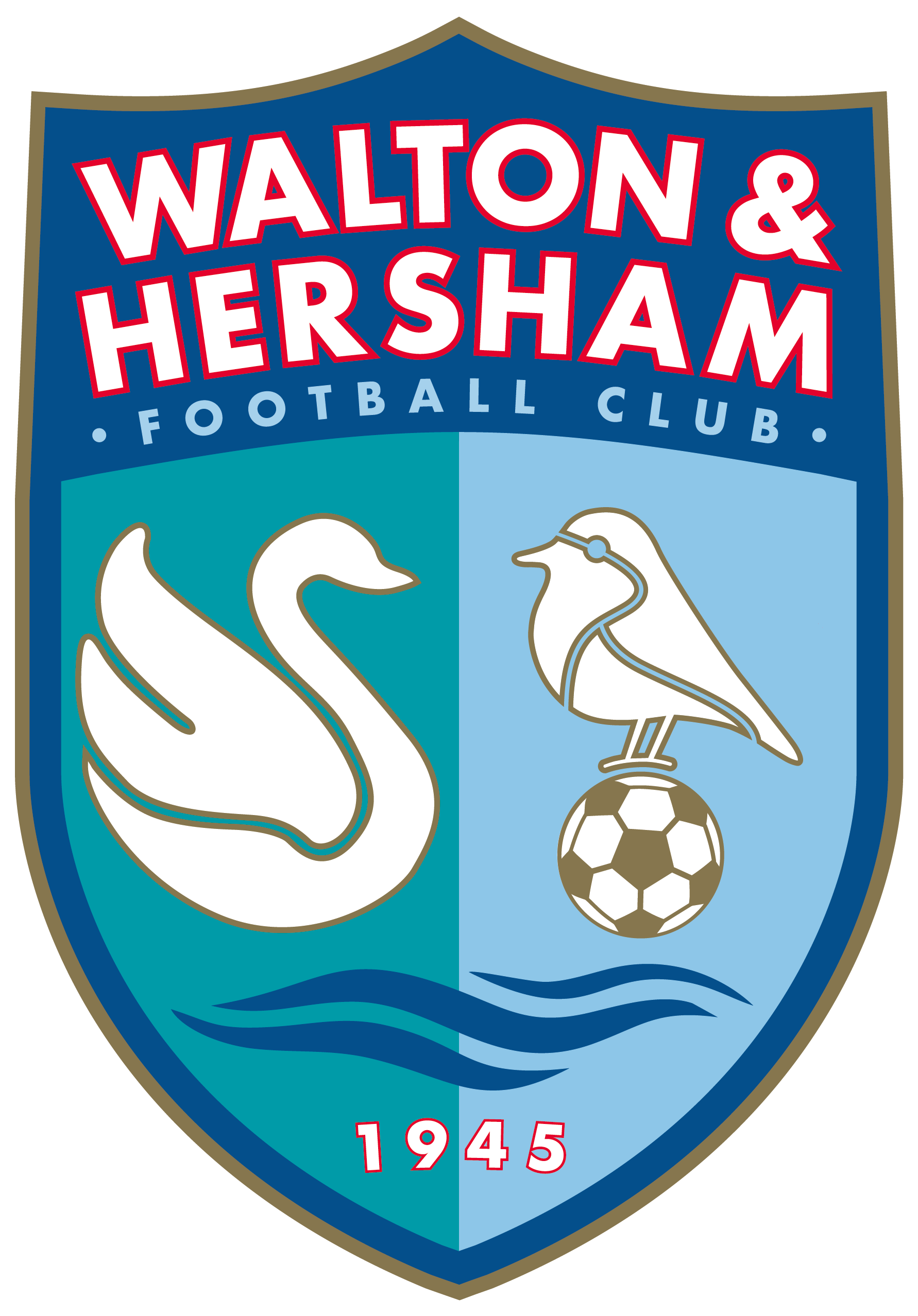 Walton & Hersham Football Club